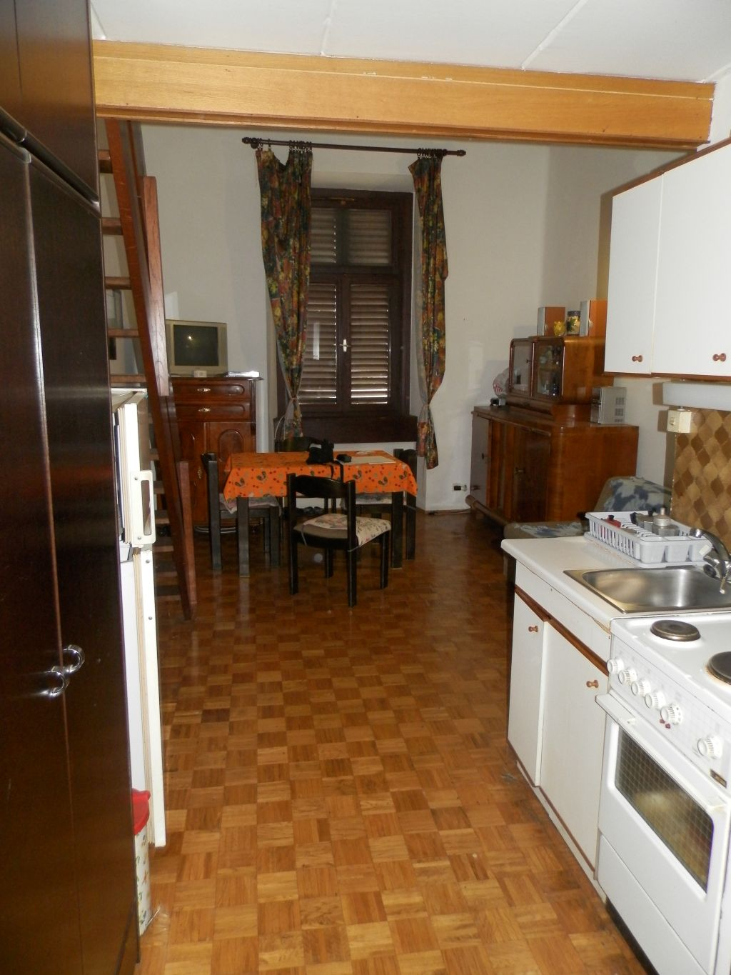 Stan/apartment Lovran, 31m2, 39.000 €