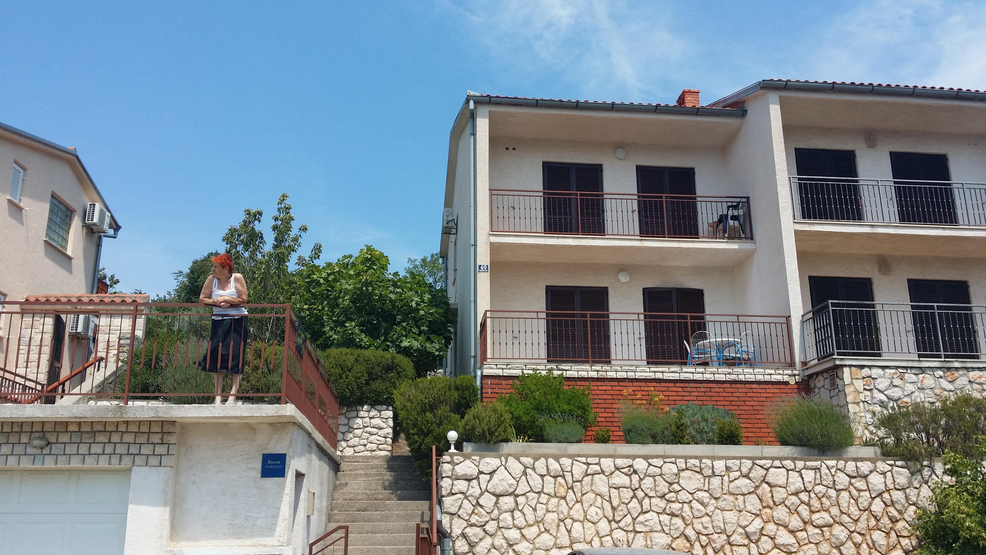 Kuća/House, 120m2, vrt/garden 400m2, garage, Klenovica, € 195.000