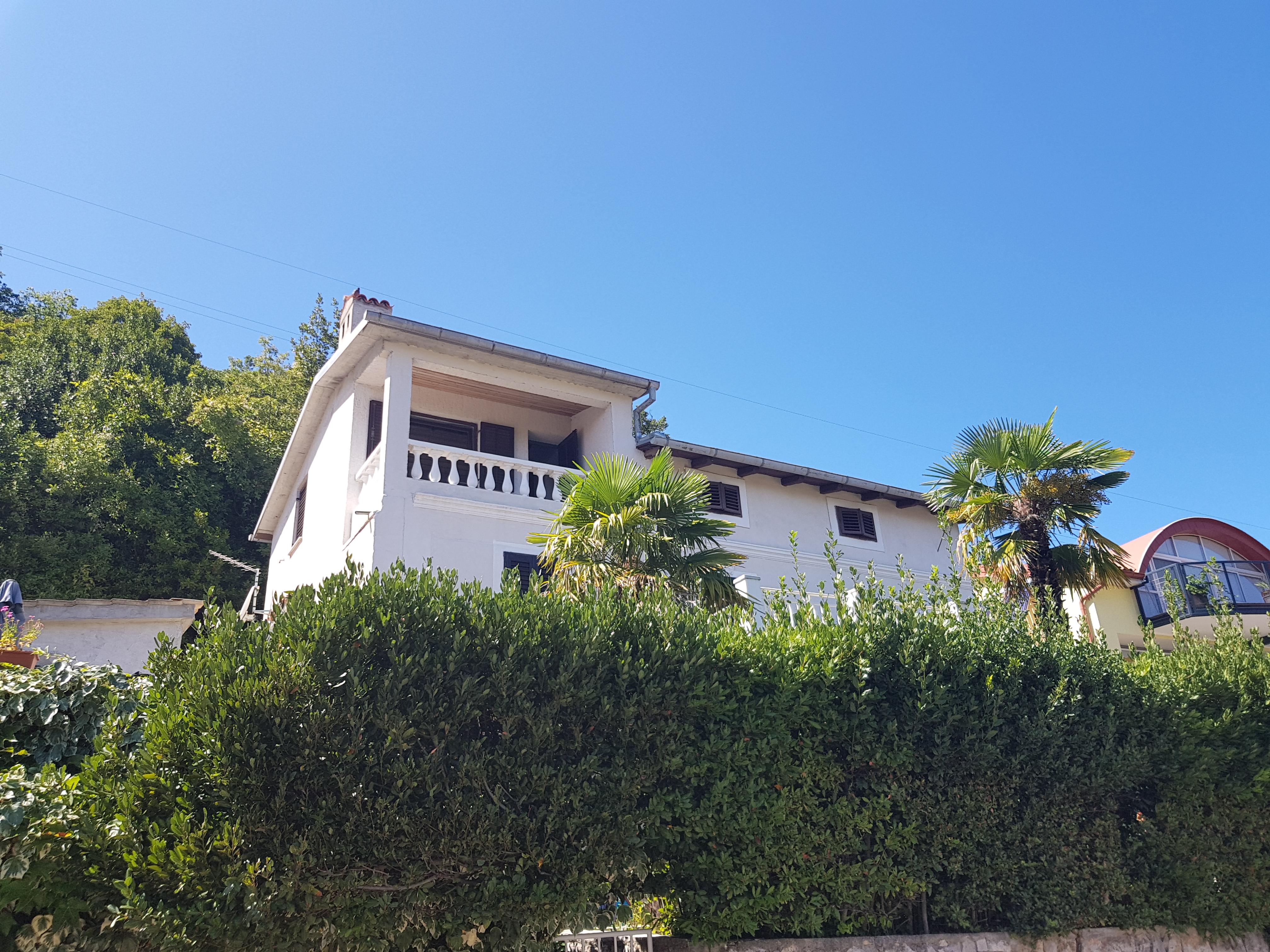 Kuća u Mošćeničkoj Dragi /House in Moscenicka Draga