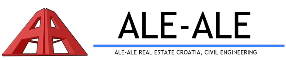 Ale-Ale Real estate Croatia