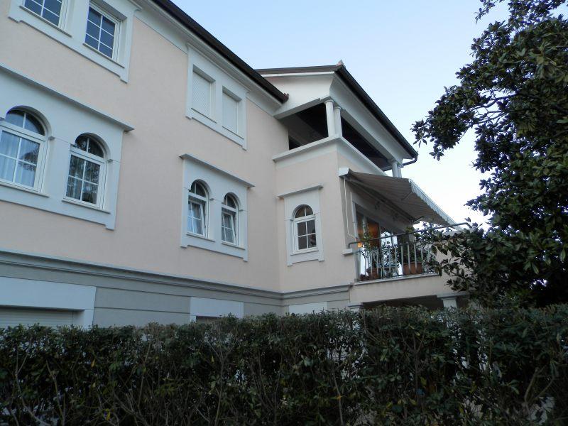 Vila u Opatiji/Villa in Opatija